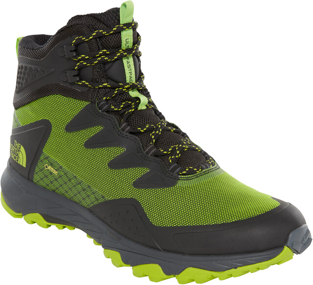 The North Face Zapatilla Hombre Ultra Fastpack Iii Mid Gtx
